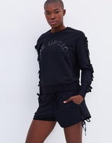 The Upside Bowie Shorts