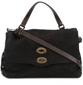 Zanellato 'Postina' shoulder bag - women - Calf Leather - One Size