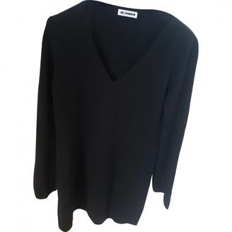 Jil Sander Black Cashmere Knitwear for Women