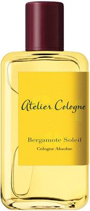 Atelier Cologne Bergamote Soleil Cologne Absolue Spray 100Ml