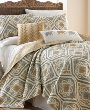 Levtex Home Samara King Quilt Set with King Sham