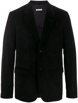 Marni corduroy blazer