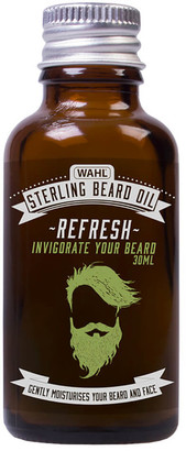 Wahl Beard Oil