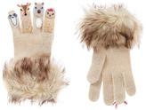 Monsoon Fancy Animal Novelty Gloves