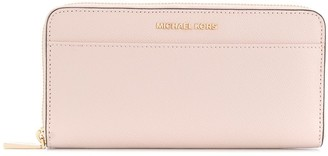 MICHAEL Michael Kors Continental zipped wallet