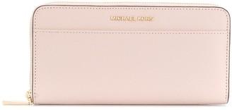 MICHAEL Michael Kors Continental zipped wallet