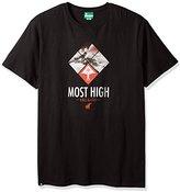 Lrg Men's Big and Tall Most High T-Shirt
