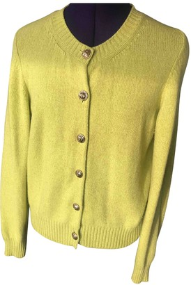 Barrie Green Cashmere Knitwear for Women