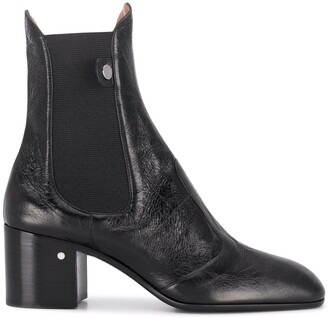 Laurence Dacade Low Heel Ankle Boots