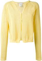 Fabiana Filippi classic cardigan - women - Cotton - 44