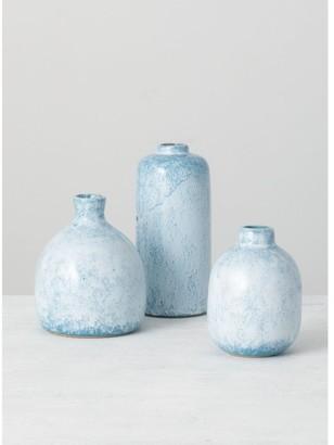 Sullivans Bud Vases -Set of 3