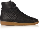 Damir Doma Follet Leather Ankle Boots