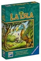 Ravensburger La Isla Board Game