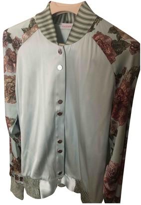 La Perla Silk Jacket for Women