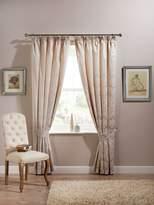 Christy Serena curtains 66x90 linen