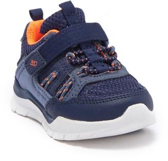 Stride Rite Dive Sneaker (Baby & Toddler)