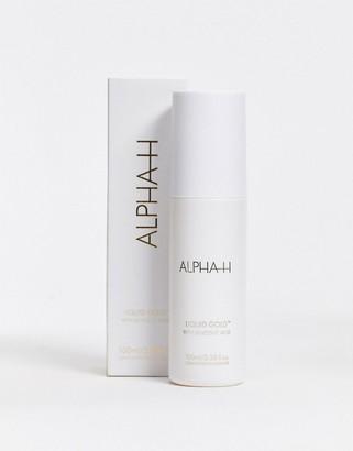 Alpha-h Liquid Gold 100ml-No Colour