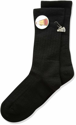 Thorlos Junior's Express Yourself Cheer Crew Socks
