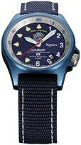 Kentex JSDF IMPULSE Standard 2 Men's Dial Watch S455M-15