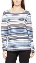 Olsen Women's Pullover Long Sleeves Jumper
