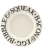 Emma Bridgewater Toast 10.5 Inch Plate