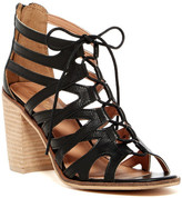 Rebels Yale Lace-Up Sandal