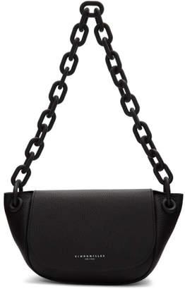 Simon Miller Black Bend Bag