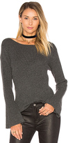 Central Park West Salzburg Pullover Cashmere Sweater