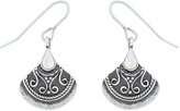 Accessorize Casablanca Short Drop Earrings