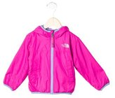 The North Face Girls' Reversible Breezeway Jacket