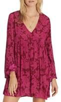 Billabong Women's Take Today Babydoll Dress