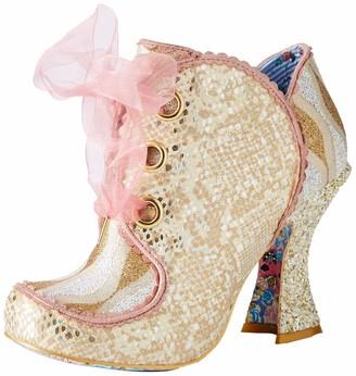Irregular Choice Women's Baroness Wedding Shoes