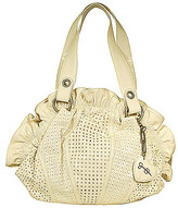 Jessica Simpson Moda Framed Satchel by Bags