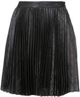 Zac Posen Skyler pleated skirt