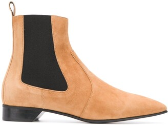 Pierre Hardy Chelsea Ankle Boots
