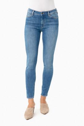 MiH Jeans Bee Wash Bridge Jeans