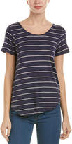 Chaser Striped T-Shirt