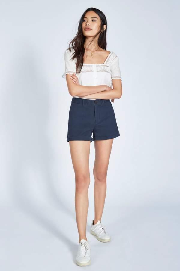Jack Wills iggleby chino shorts