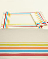 "Fiesta Table Linens, Classic Plaid 60"" x 84"" Tablecloth"