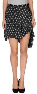Balmain PIERRE Knee length skirts