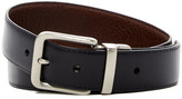 Fossil Will Reversible Leather Belt