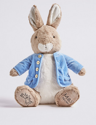 Marks and Spencer Luxury Peter Rabbit Soft Toy