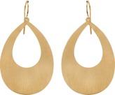 Irene Neuwirth JEWELRY Pear Shape Earrings