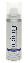 Samy Icing Instant Re-styler Mousse & Hairspray All in One