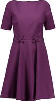 Raoul Breeze cotton-blend dress