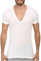 2xist Men's Pima Slim-Fit Deep V-Neck T-Shirt