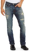 Levi's 511 Slim Fit Blue Barnacle Jeans