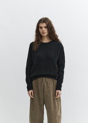 Apuntob Wool Alpaca Pullover