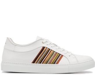 Paul Smith Signature Stripe Ivo low-top sneakers