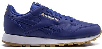 Reebok Classic Leather Gum sneakers